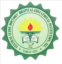 Central Luzon Doctors' Hospital Educational Institution