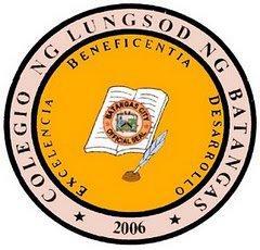 University of Batangas - Wikipedia