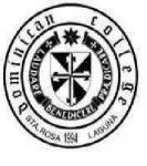 Dominican College of Sta. Rosa Laguna