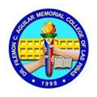 Dr. Filemon C. Aguilar Memorial College of Las Piñas