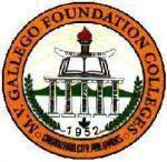 Gallego Foundation Colleges