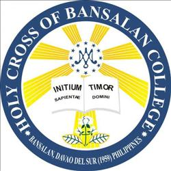 Holy Cross of Bansalan College