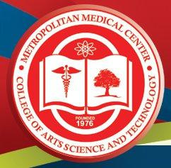 Metropolitan Medical Center - College of Arts, Science & Technology