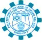 Polytechnic College of Davao Del Sur Inc.