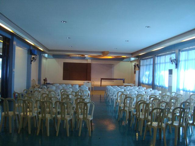 Mary Dominica Function Hall
