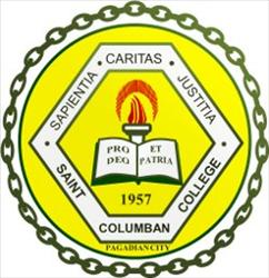 Saint Columban College