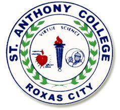 St. Anthony College