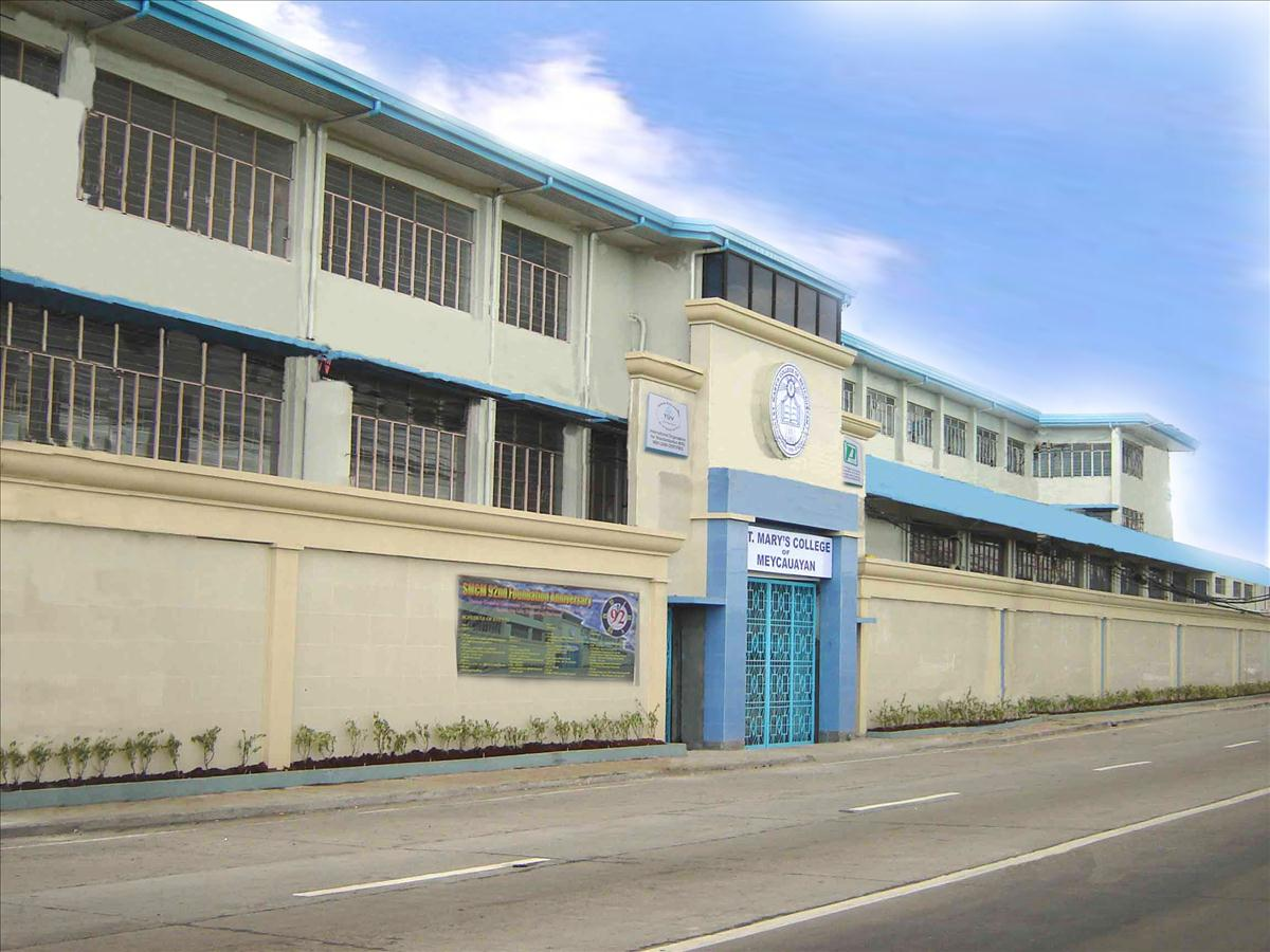st marys college of meycauayan photo gallery