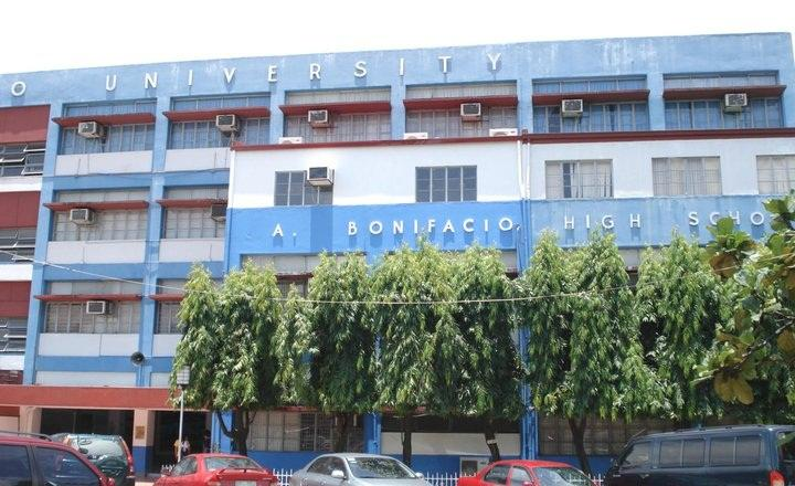 arellano university The jose abad santos campus was formerly called jose abad santos high school the first arellano university branch established in pasay city, it was founded in 1945.