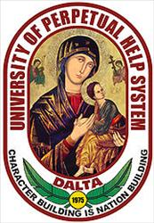 University of Perpetual Help System DALTA in Calamba City