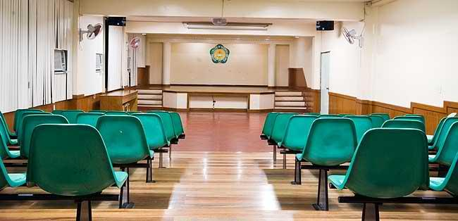 National College of Business and Arts - Taytay: photo gallery