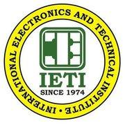 International Electronics and Technical Institute Inc. Bacolod