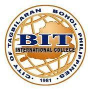 BIT International College - Jagna Campus