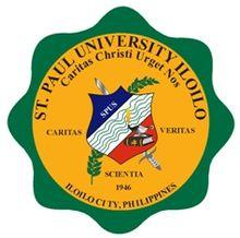 Saint Paul University Iloilo