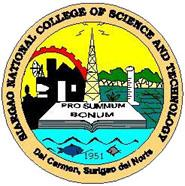 Surigao State College of Technology - Del Carmen Campus