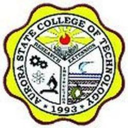 Aurora State College of Techonolgy - Casiguran
