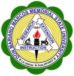 Don Mariano Marcos Memorial State University - Open University