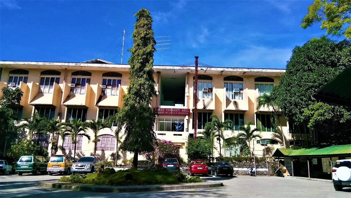 University of the Philippines Visayas