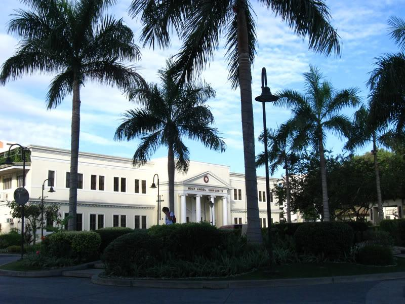 consciousness and holy angel university Holy angel university is a private roman catholic university in angeles city,  philippines founded in june 1933 by don juan nepomuceno and co-founded  by.