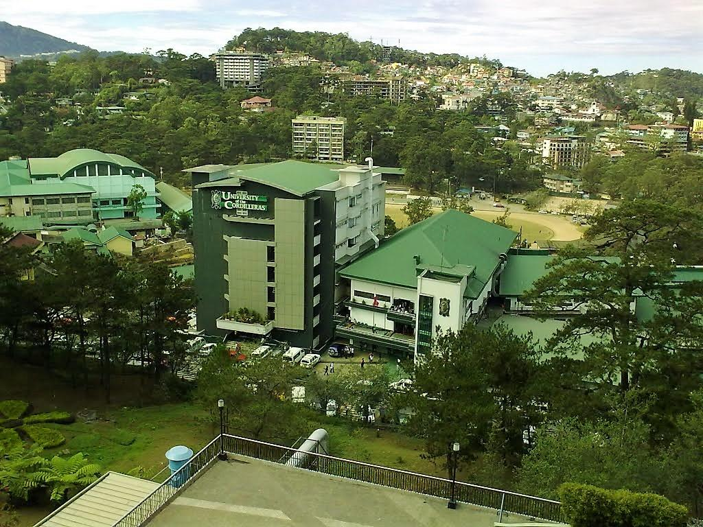 University of the Cordilleras