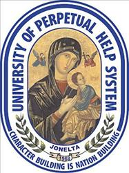 University of Perpetual Help System JONELTA in Biñan City