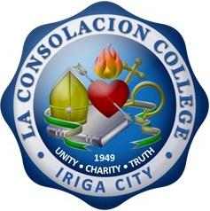 La Consolacion College - Iriga City