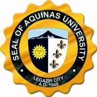 University of Santo Tomas - Legazpi