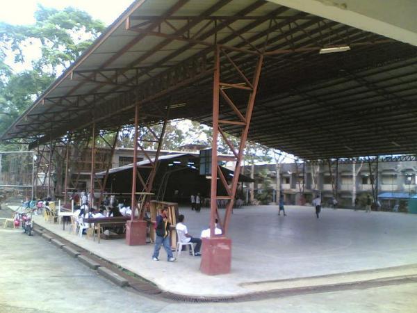 bukidnon state university  photo gallery