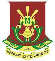 Mindanao State University - Main Campus