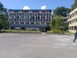 Misamis University Ground and Building