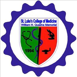 St. Luke's College of Medicine- William H. Quasha Memorial