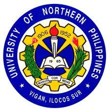 University of Northern Philippines Vigan