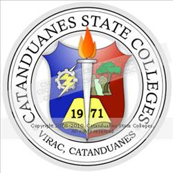 Catanduanes State University - Virac