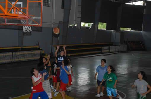 Schools In Lucena City